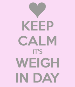 keep-calm-its-weigh-in-day