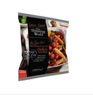 Ready made review the great syn free sausage comparison for Buy slimming world products online