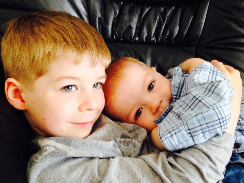 01.09.15 - Brotherly love