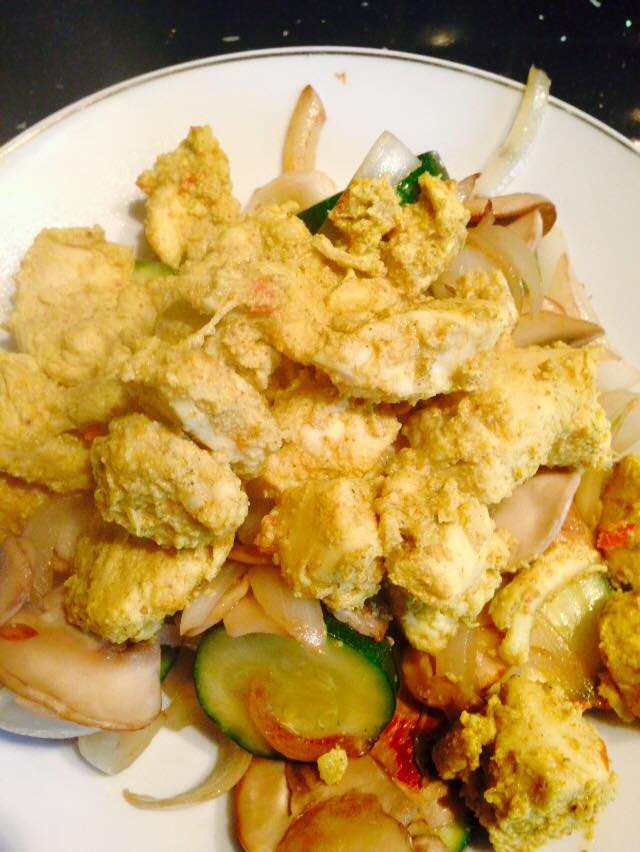 Recipe Lime And Coconut Chicken Kells Slimming World