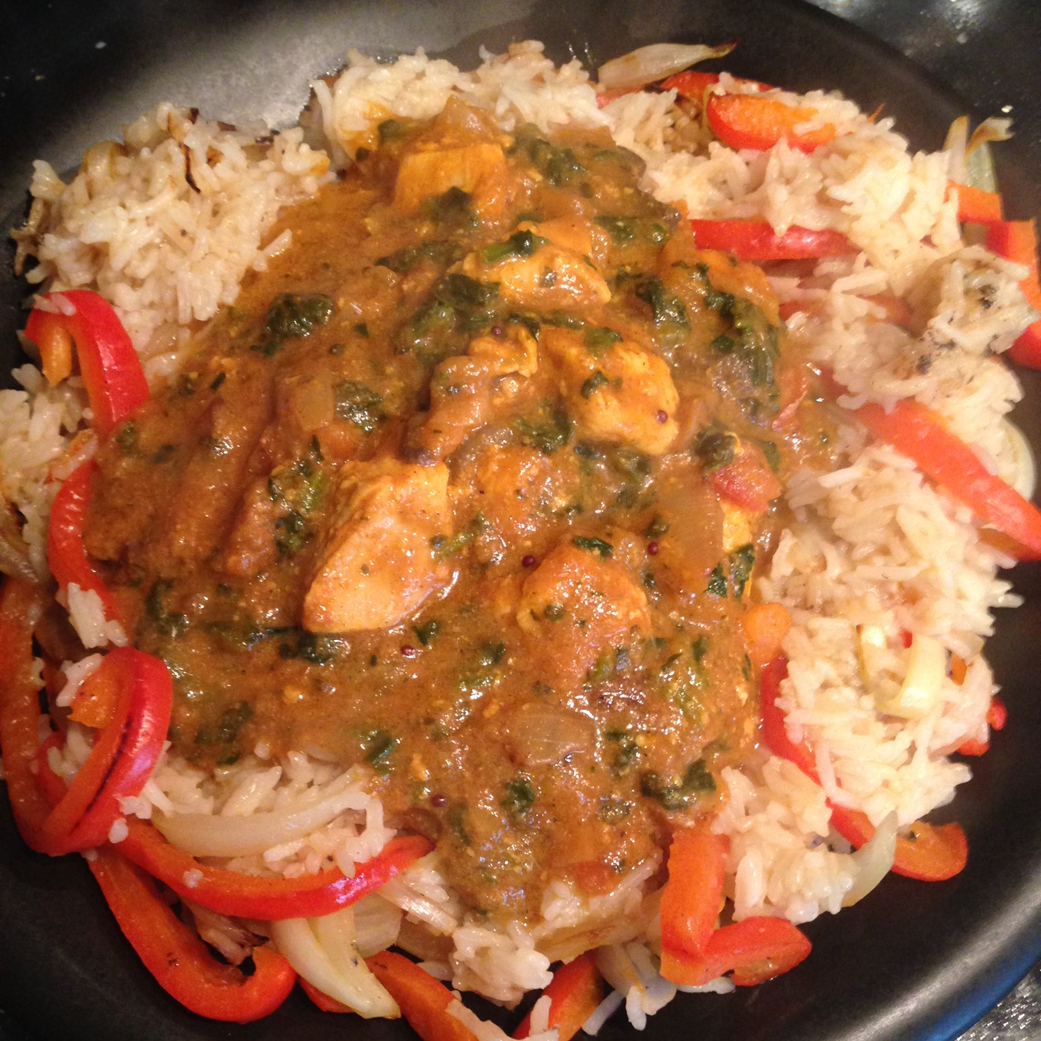 Curry Kells Slimming World Adventure
