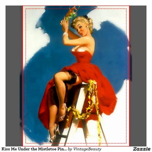 kiss_me_under_the_mistletoe_pin_up_girl_postcard-rb7fb4afd425b4bb096c64849648ab692_vg8ny_8byvr_1024
